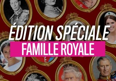VIGNETTE EDITION SPECIALE ROYAL FAMILY (1)